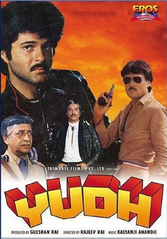 Yudh Poster