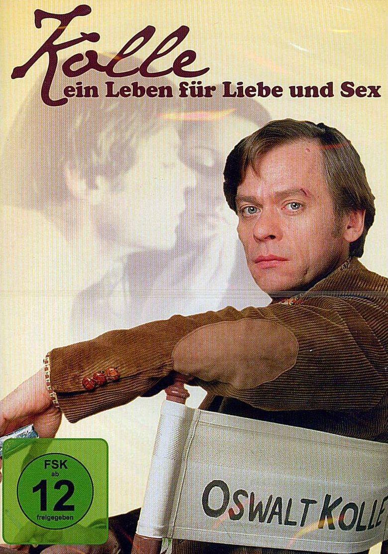Kolle - Ein Leben für Liebe und Sex Poster