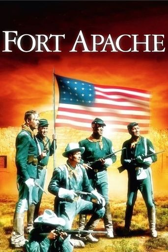 Watch Fort Apache