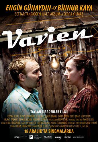 Vavien Poster