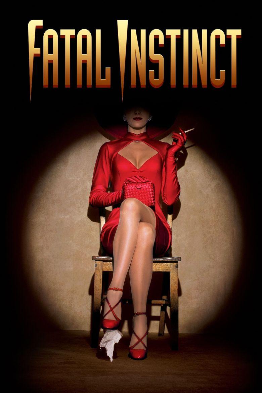 Fatal Instinct Poster
