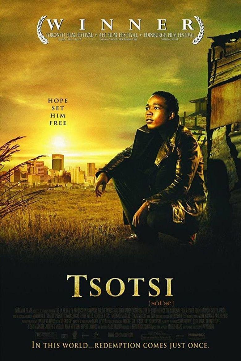 Watch Tsotsi