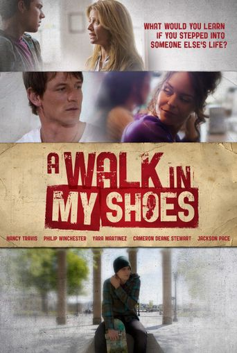 A Walk in My Shoes Poster