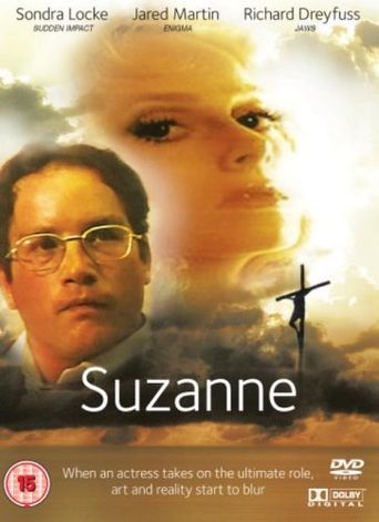 The Second Coming of Suzanne Poster