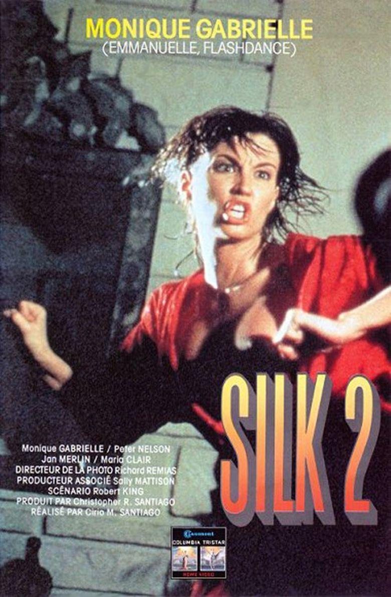 Silk 2 Poster