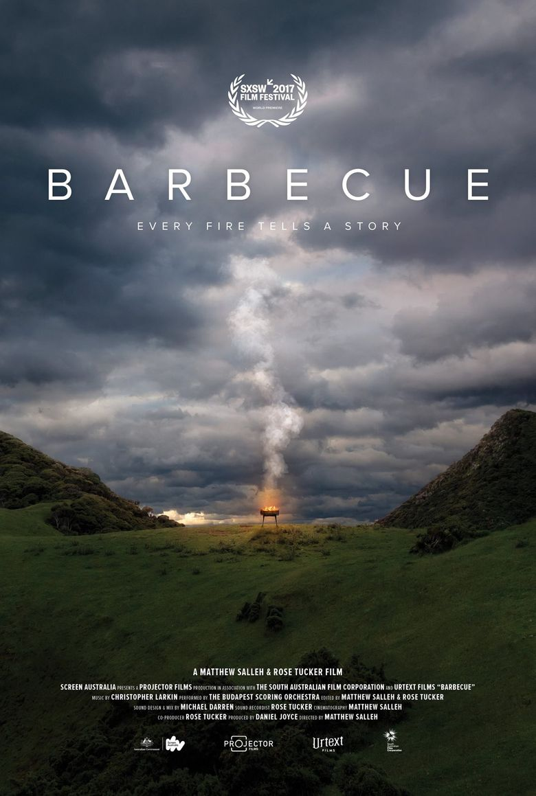 Watch Barbecue