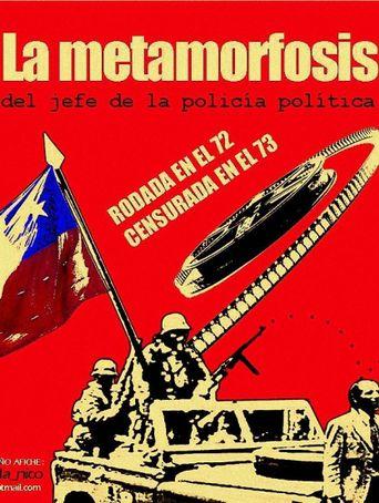 Metamorfosis del jefe de la policía política Poster