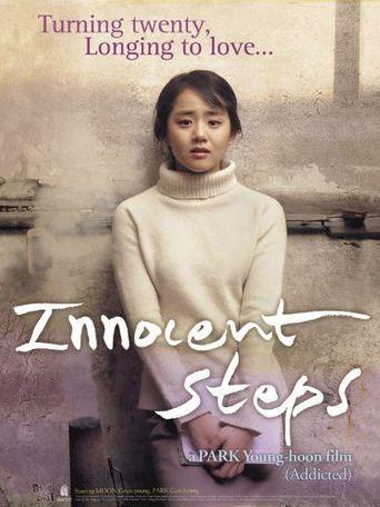 Innocent Steps Poster
