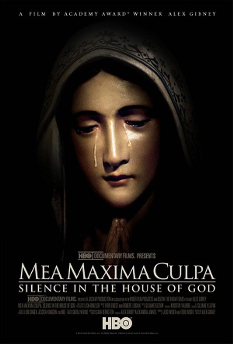 Mea Maxima Culpa: Silence in the House of God Poster