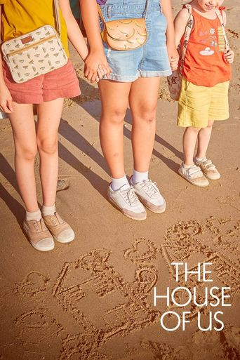 The House of Us Poster