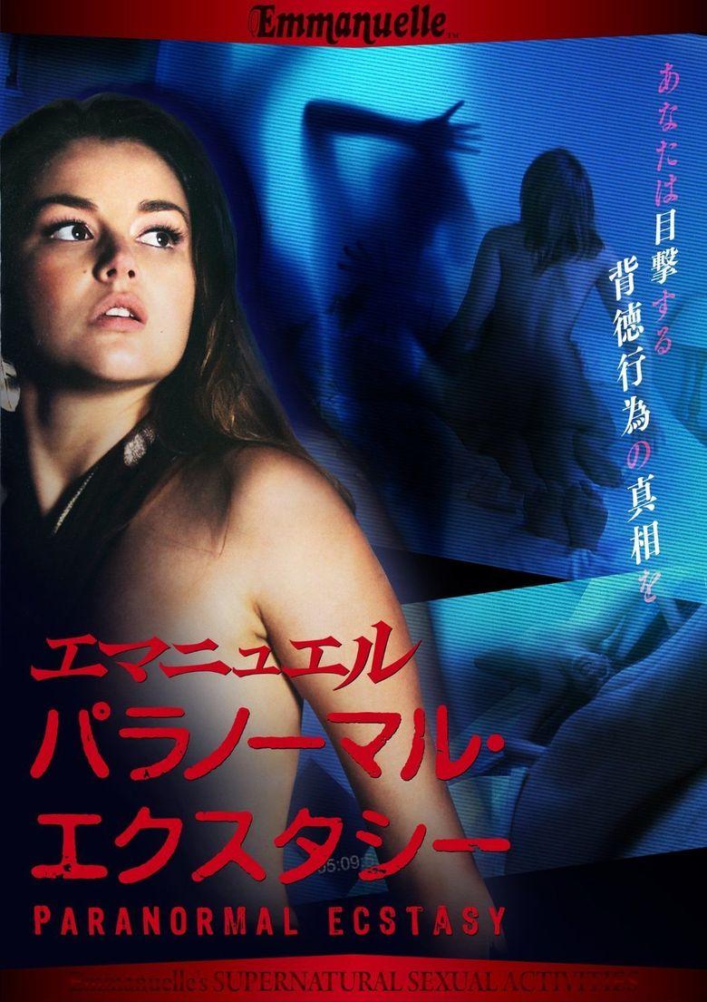 Emmanuelle Through Time Emmanuelles Supernatural Sexual Activity Poster