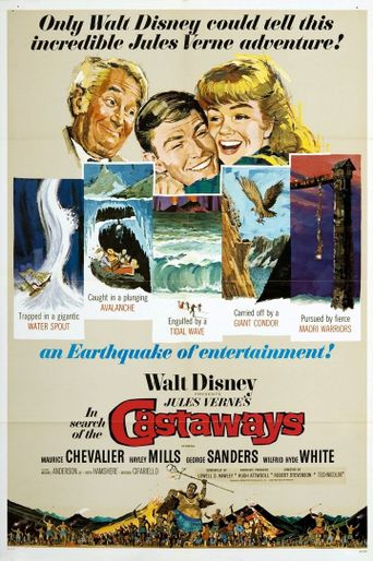 Watch In Search of the Castaways