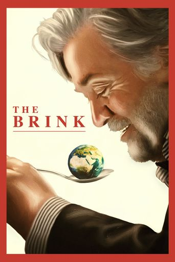 The Brink Poster