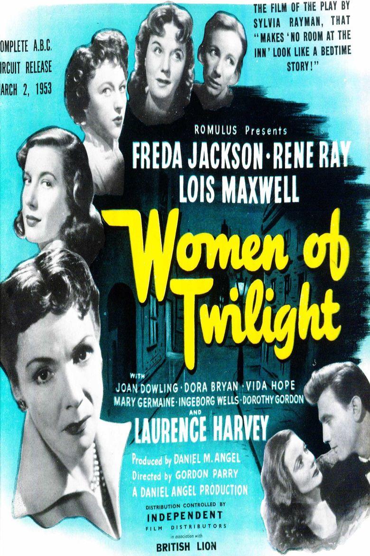 Women of Twilight Poster