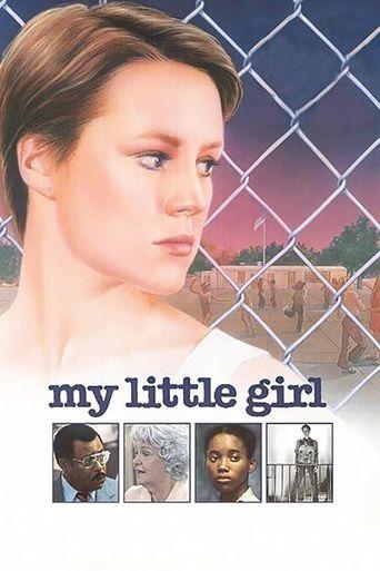 My Little Girl Poster