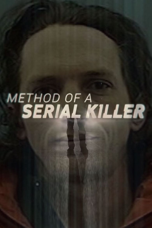 Method of a Serial Killer Poster