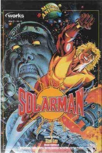 Solarman Poster
