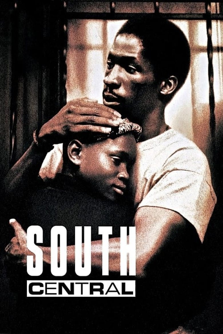 South Central Poster