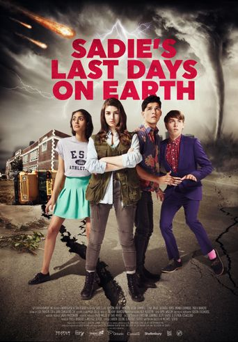 Watch Sadie's Last Days on Earth