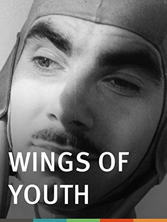 Wings of Youth Poster