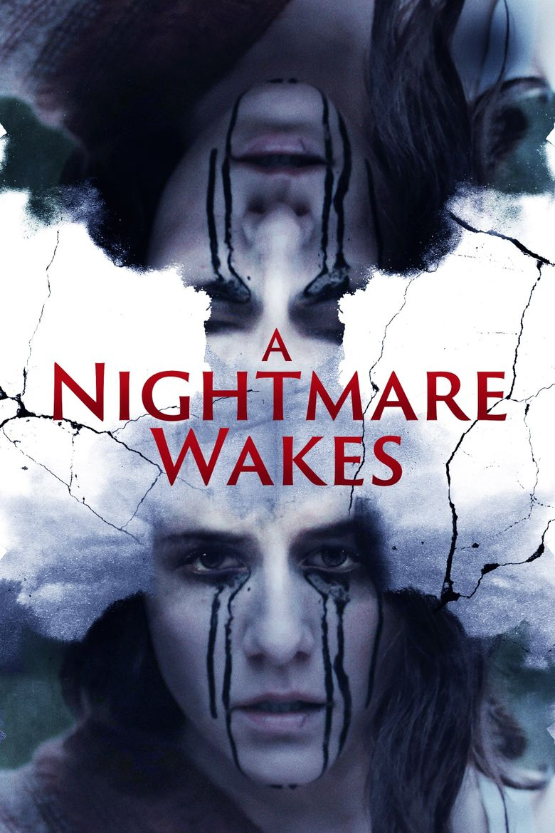 A Nightmare Wakes Poster