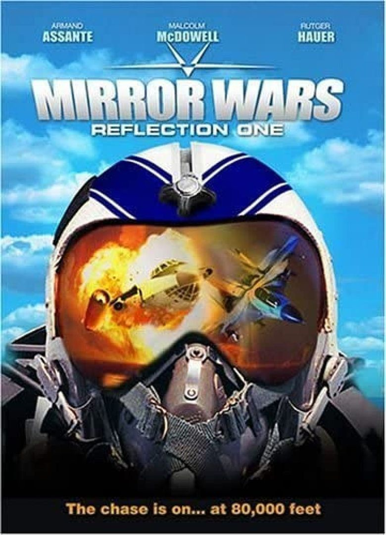 Mirror Wars: Reflection One Poster