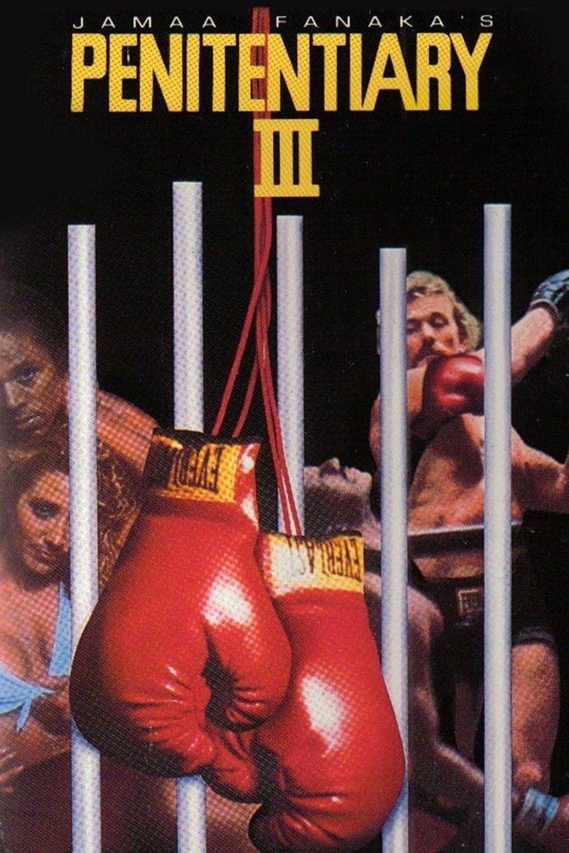 Penitentiary III Poster