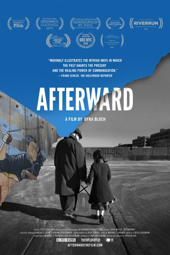 Afterward Poster