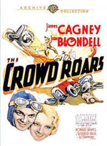 Crowd Roars Poster