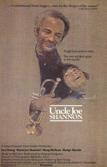 Uncle Joe Shannon Poster