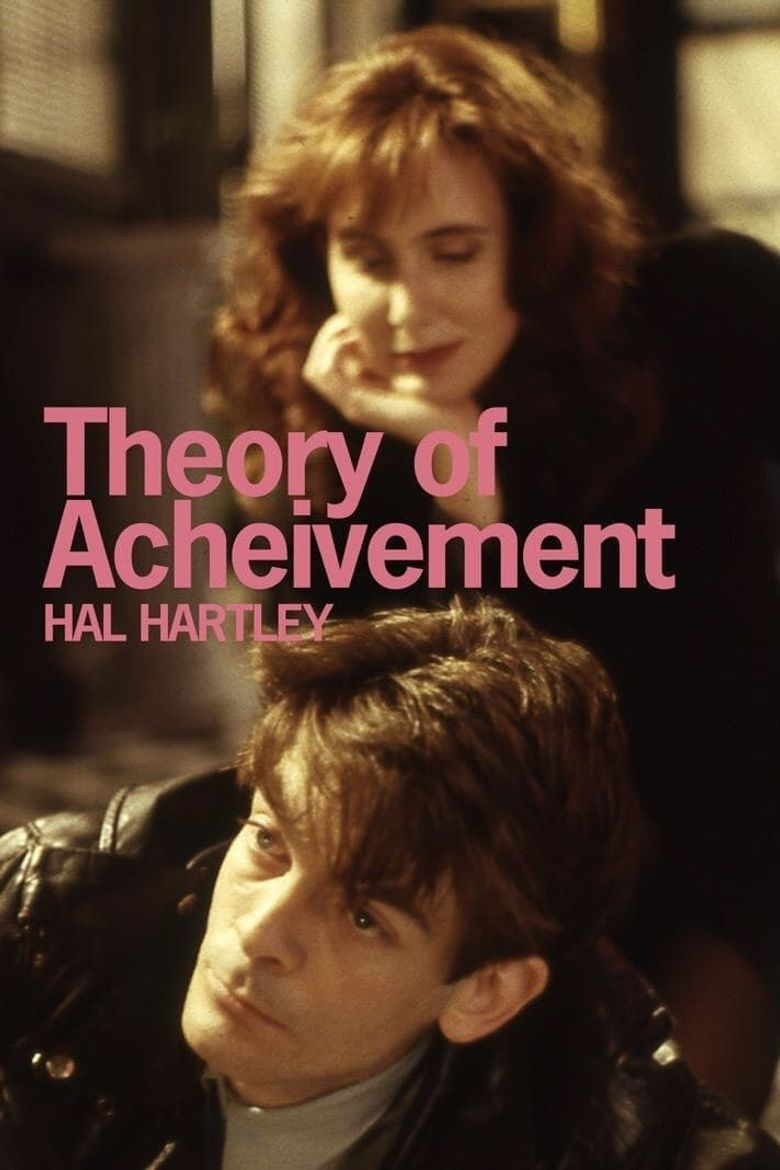 Theory of Achievement Poster