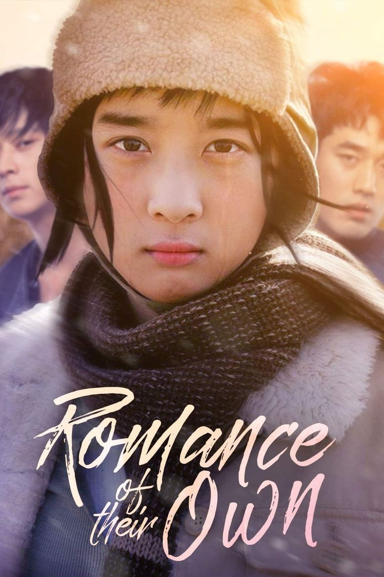 Romance of Their Own Poster