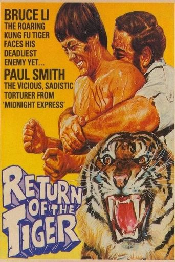 Watch Return of the Tiger