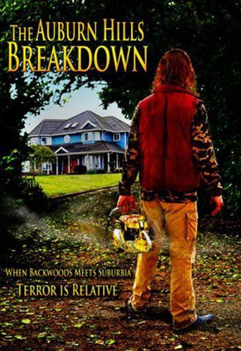 The Auburn Hills Breakdown Poster