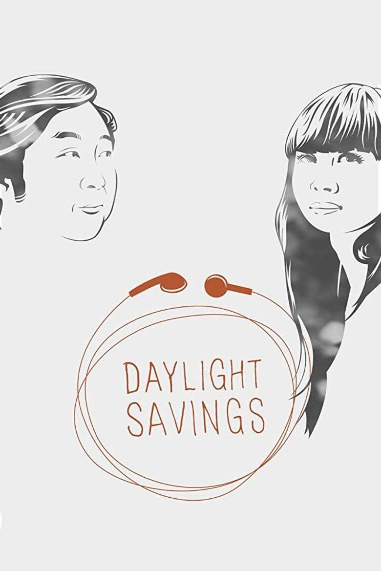 Daylight Savings Poster