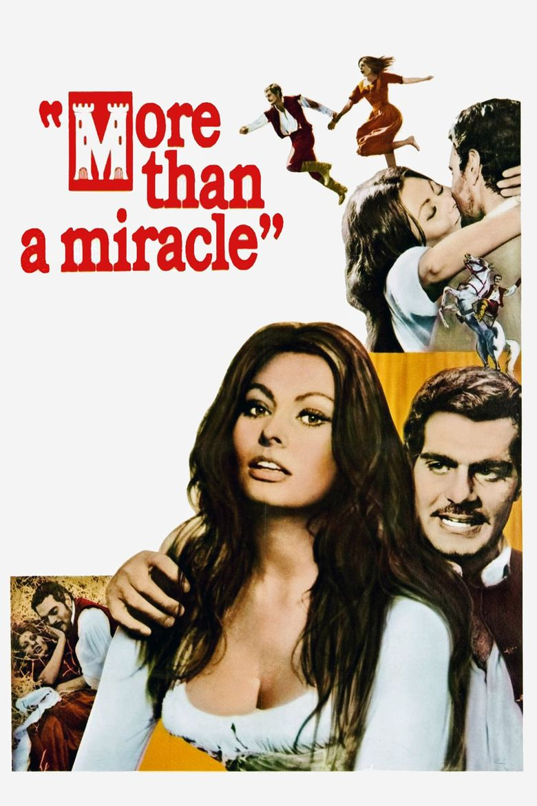 More Than a Miracle Poster