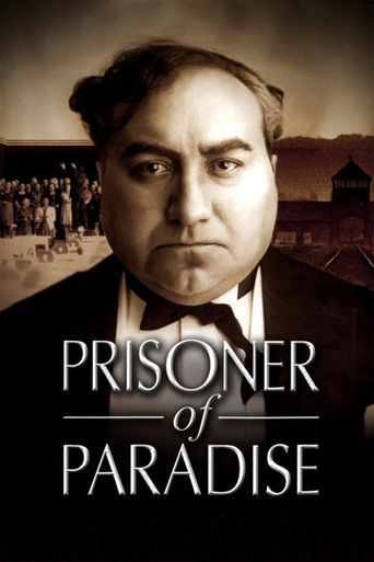 Prisoner of Paradise Poster