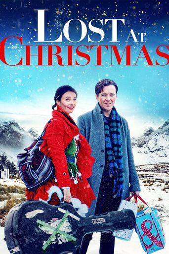 Lost at Christmas Poster