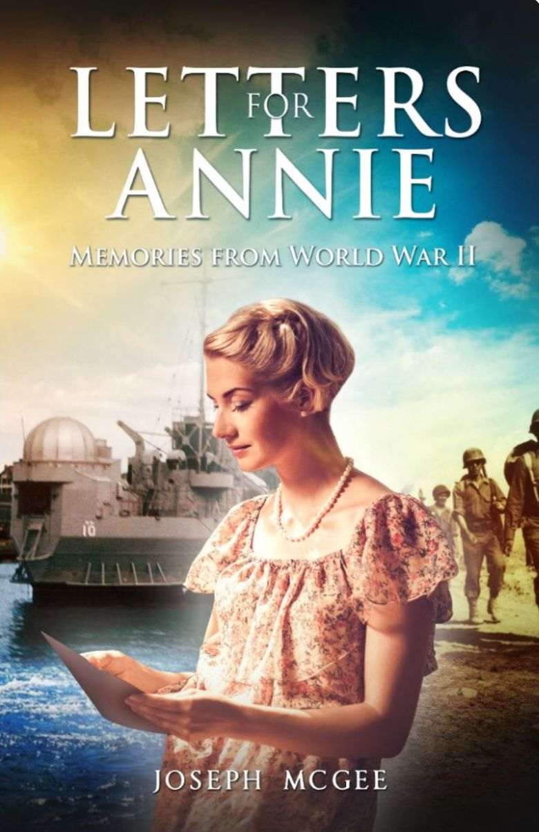 Letters for Annie: Memories from World War II Poster