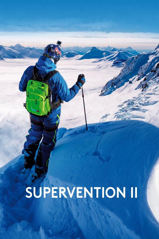 Supervention 2 Poster