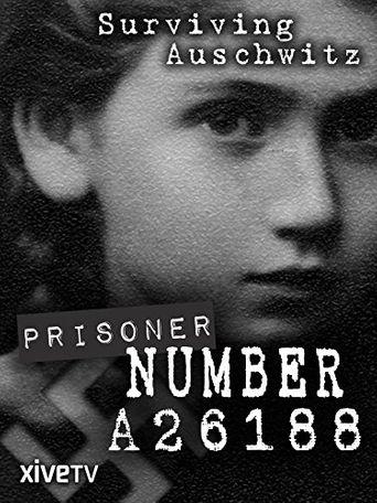 Prisoner Number A26188: Henia Bryer Poster