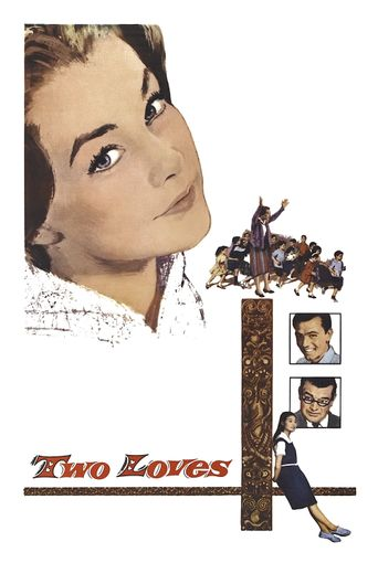 Two Loves Poster