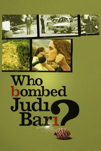 Who Bombed Judi Bari? Poster