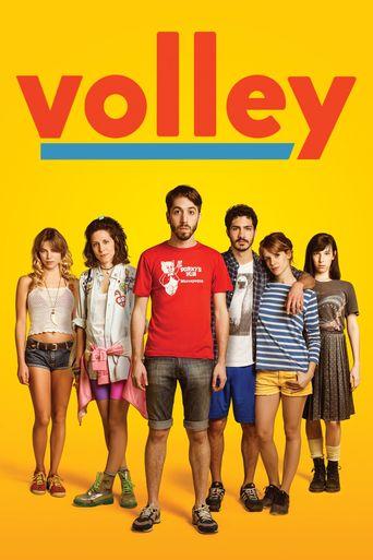 Voley Poster