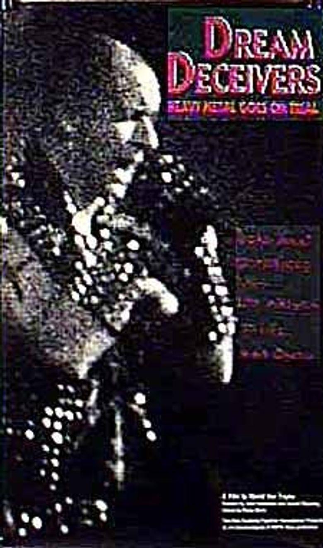 Dream Deceivers: The Story Behind James Vance vs. Judas Priest Poster