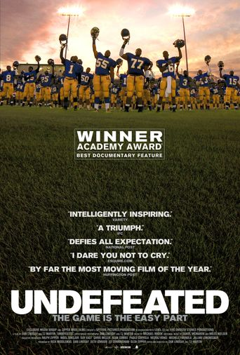 Watch Undefeated