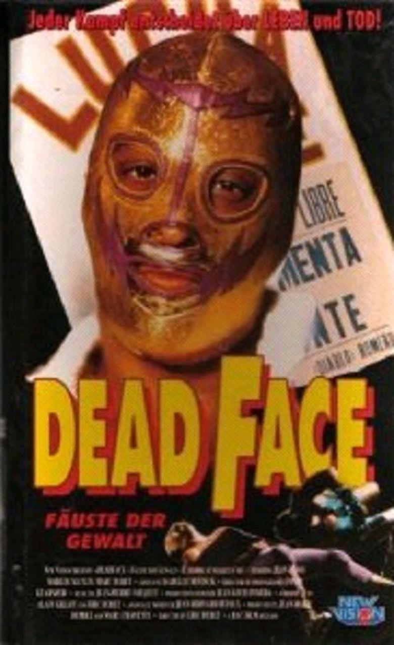 L'Homme au masque d'or Poster