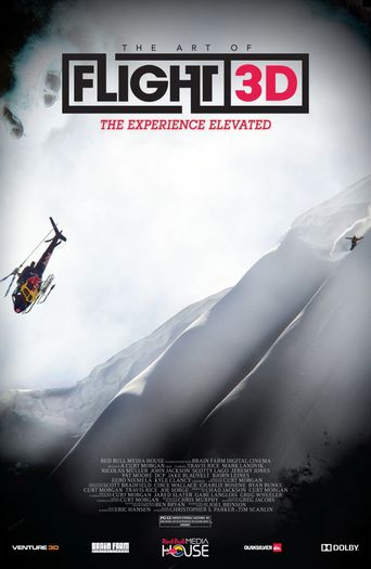 Watch The Art of Flight