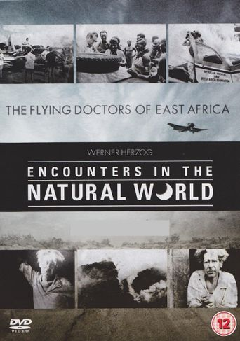 The Flying Doctors of East Africa Poster