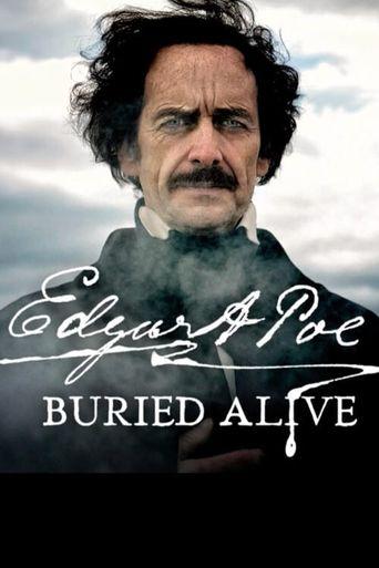 Edgar Allan Poe: Buried Alive Poster